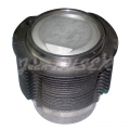 Cylindre avec piston complet 356 B 1600 S 75 Ch.(56-63) + 356 C 75 Ch. (64-65)