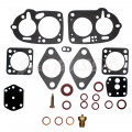 Repair kit for one Solex 32 PBIC carburator 356 (51-57)  with 1300, 1500 or 1600 cc. engine