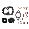 Repair kit for one Solex 40 PBIC carburator 356 (52-57)  with 1500, 1500 S, 1600 or 1600 S engine