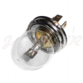 6V 45/40W headlight bulb 356 (60-65)