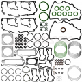 Cylinder head gasket set, 993 Carrera (94-98)
