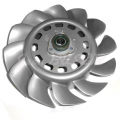 Alternator impeller, Porsche 964 (93-94) + 993