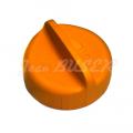 Yellow oil reservoir cap, 911 (78-89) + 944 (85-91) + 964 + 964 Turbo + 924 S + 968