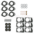 Carburator repair kit for 6 SOLEX 40 P1-1 carburators, 911 (65-66)