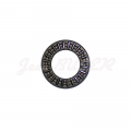 Flat needle cage bearing for reverse gear, 911/912/912E (65-86) + 924 (78-79) + 924 Turbo (79-84)