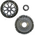 Clutch kit, 996 Carrera (98-99) + 996 Carrera 2 / Carrera 4 (99-01)