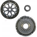 Clutch kit, 996 Carrera 2 (02-05) + 996 Carrera 4 / Carrera 4S (02-05)