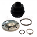 CV joint dust bellows repair kit,, Porsche 911 (85-89) + 964 + 928 (83-95)
