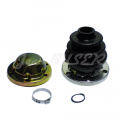 CV joint boot repair kit, 964 + 993