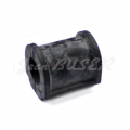 Rear sway bar bushing, Ø 22 mm., for Porsche 964 Turbo 3.3 + 965 Turbo 3. + 924 (1978), front