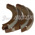 EMERGENCY BRAKE (HAND BRAKE) SHOES