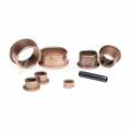 Bronze pedal bushing replacement kit 911 (65-86) + 912 + 914