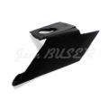 Noise-reducing door to window frame seal, front left, 911/912 Coupé (69-94) + 911 Turbo (75-94)+959