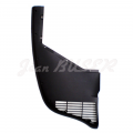 Front bumper cover, left lower section, Porsche 964 Turbo 3.3 + 965