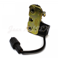 Hood lower power latch, Porsche 964 (92-94) + 993