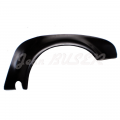Fender flare, rear left, Porsche 911 Turbo + Turbo-Look (86-89) + 964 Turbo (91-94)