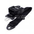 3-point rear seatbelt, 911 (87-89) + 959 + 964