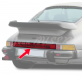 Rear reflective cover plate 911 (74-86)