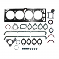 Upper engine seal and gasket set, complete (includes cylinder head gasket), 924 Turbo / GT (79-84)