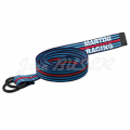 Porsche MARTINI RACING Canvas Belt