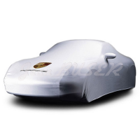 Housse de protection sans spoiler fixe 993 993 2s 993 for Housse porsche 996