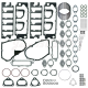 Cylinder head seal and gasket set, 911 2.7 L K-Jetronic (74-77)
